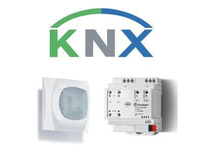 Solutions KNX Finder