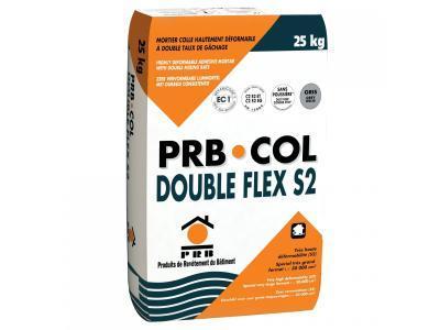 PRB COL DOUBLE FLEX S2