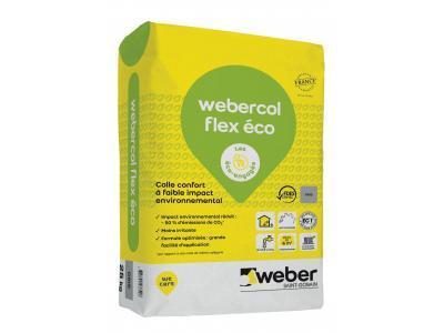 weber.col flex éco