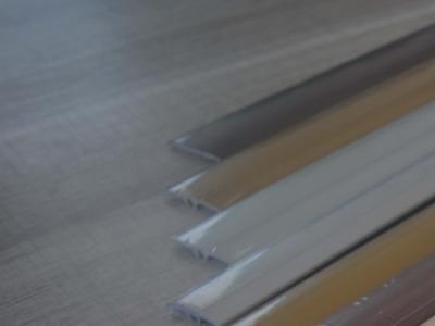 Seuils Aluminium Flexiclip