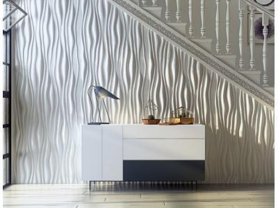 Panneaux décoratifs muraux MSD