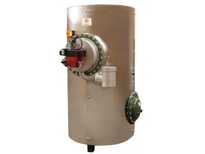 MASTER SOLAIRE GAZ INOX