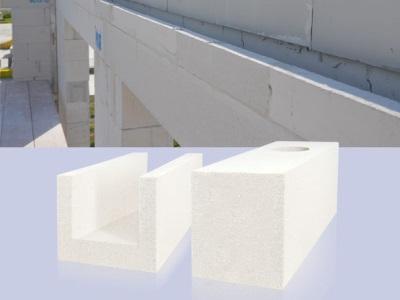 Blocs de chainage vertical