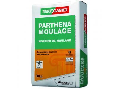 Parthena moulage