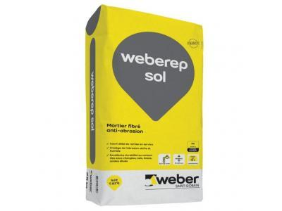 weber.rep sol