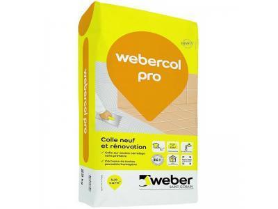 weber.col pro