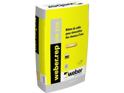 weber.rep VM 218