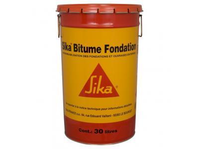 Sika® Bitume Fondation