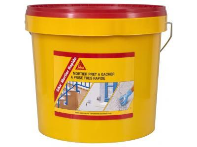 Sika® Mortier Rapide
