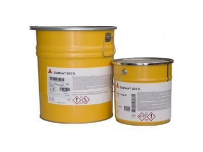 Sikafloor®-263 SL