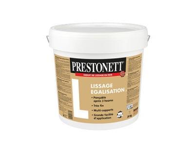 PRESTONETT L