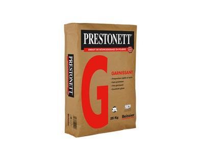 PRESTONETT G