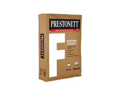 PRESTONETT F