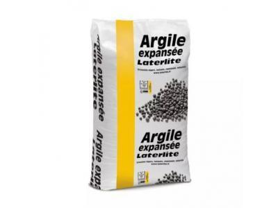 Argile expansée Laterlite