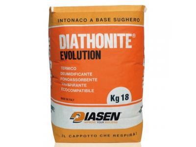 Diathonite Evolution