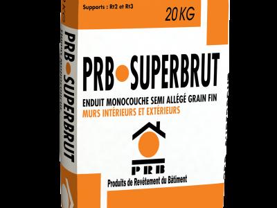 PRB SUPERBRUT