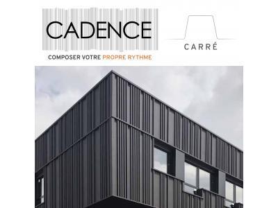 CADENCE Carré