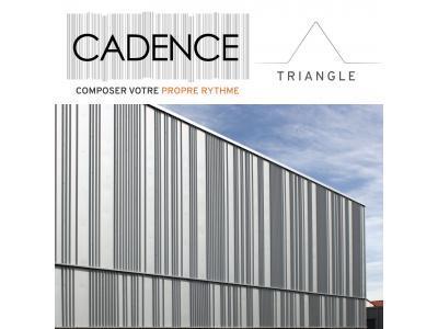 CADENCE Triangle