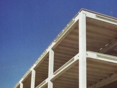 Plancher béton TT