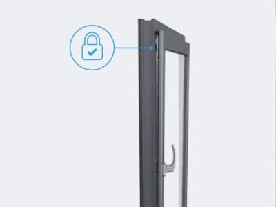 TITAN vent secure