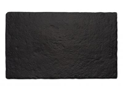 Carrelage noir