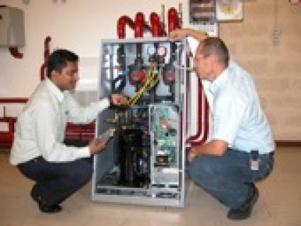 Pompes à chaleur : CIAT s'engage dans la formation des installateurs
