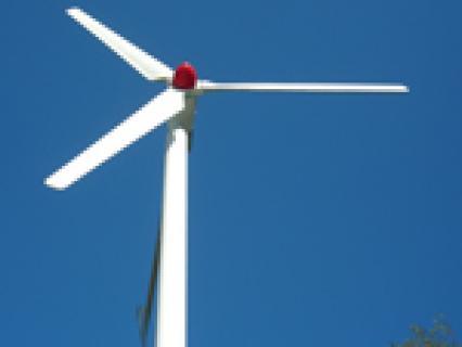 Le petit éolien pour l'électricité et le pompage de l'eau