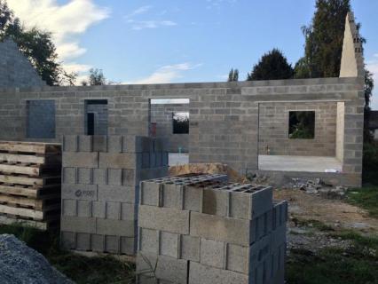 NF DTU 20.1 - Monter des murs en maçonnerie de petits éléments