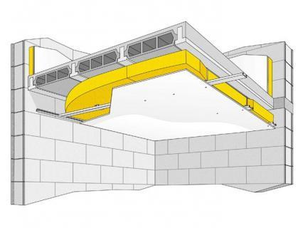 RAGE 2012 : Isolation en sous-face des planchers bas