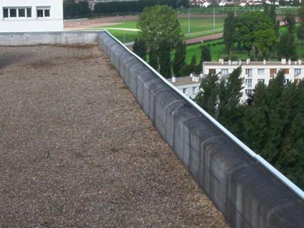 DTU 20.12 - Maçonnerie des toitures recevant un revêtement d'étanchéité