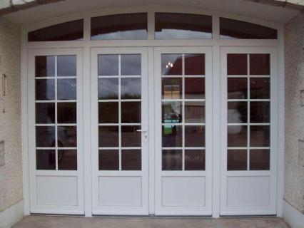 NF DTU 36.5 – Mise en œuvre des fenêtres et portes extérieures