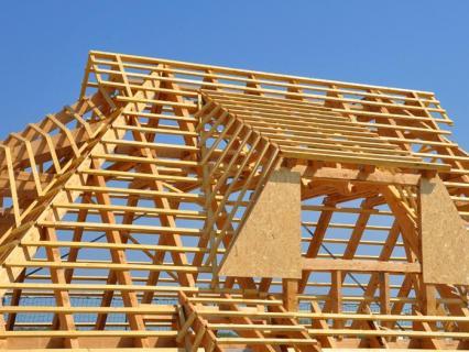 DTU 31.1 – Charpente et escaliers en bois