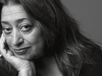 Disparition de l'architecte Zaha Hadid