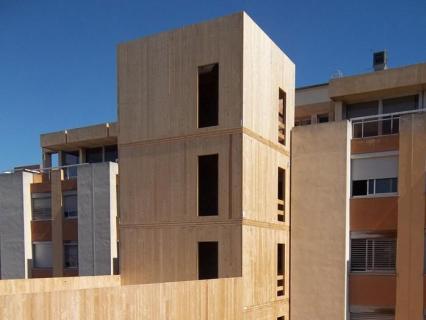 Structure bois : quels modes constructifs ?