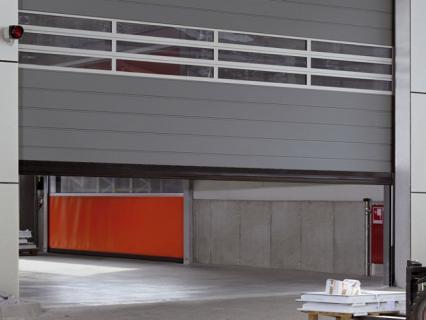 FD DTU 34.3 - Choix des portes industrielles, commerciales et de garage