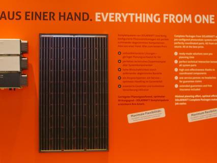 Le stockage domestique d'électricité dope l'autoconsommation photovoltaïque