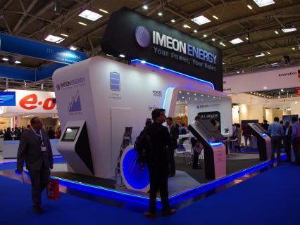 Photovoltaïque et autoconsommation : IMEON Energy invente l'onduleur évolutif