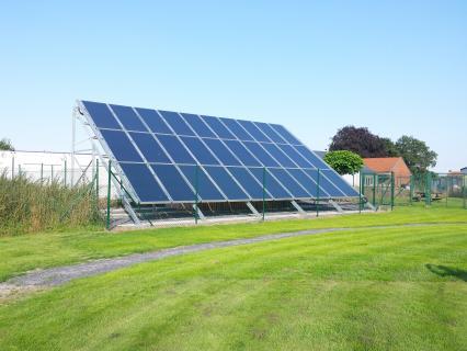 Le solaire thermique entre crise... et relance indispensable