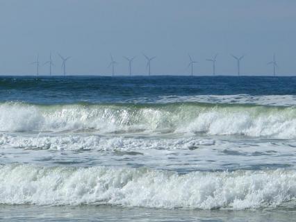 "L'éolien en mer sera-t-il ""sabordé"" ?"