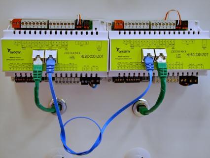 GTB : le Français Arcom dévoile les avantages de la technologie IzoT