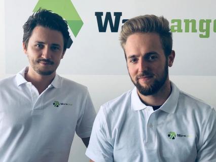 La plateforme d'achat en ligne Warmango nourrit de fortes ambitions