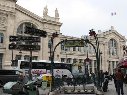 Nouvelle étape pour le projet controversé de la Gare du Nord