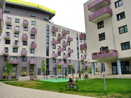Smart City : une expérience pilotée par Siemens près de Vienne