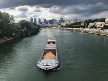 L'Assemblée vote une surtaxe des quartiers d'affaires pour financer le Grand Paris