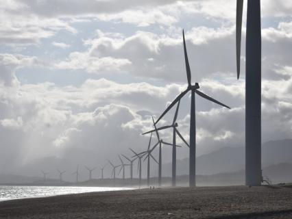 Le nouveau quai du polder de Brest va devoir être renforcé