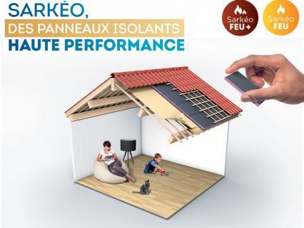 Isolez votre toit avec le sarking et protégez votre habitat contre les risques d'incendie