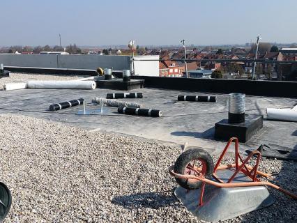 DTU 43.5 – Réfection des ouvrages d'étanchéité des toitures-terrasses ou inclinés