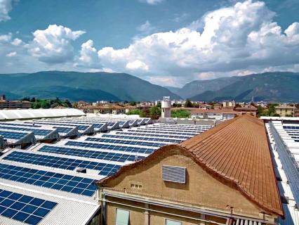 Hydrogène : le groupe BDR Thermea investit dans son centre R&D en Italie