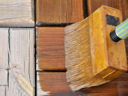 Traitement des bois : quand la ressource biosourcée s'invite