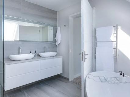 Comment préparer la rénovation d'une salle de bain ?